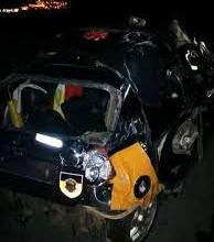 Popular Sports journalist dies in fatal accident with 3 others injured