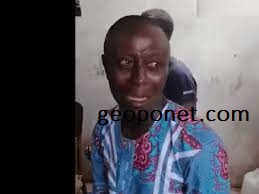 Man weeps uncontrollably after Kotoko's defeat to Hearts of Oak