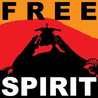 Free Spirit - via NASA