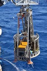 Gregg Seafloor Drill System