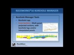 RockWorks Geotechnical Webinar