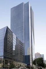 Millenium Tower in San Francisco, image - MLS