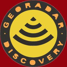 Georadar Discover