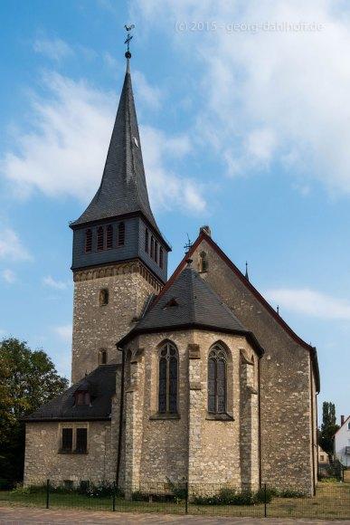 Kath. Pfarrkirche Maria Himmelfahrt - Bild Nr. 201508112775