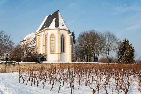 Bergkirche, Udenheim - Bild Nr. 201301248291