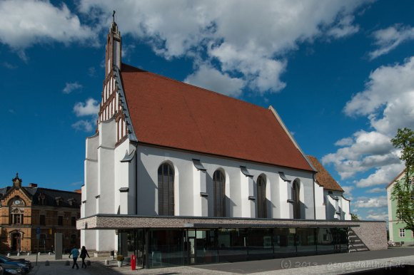 St. Annen, Kamenz - Bild Nr. 201305218913