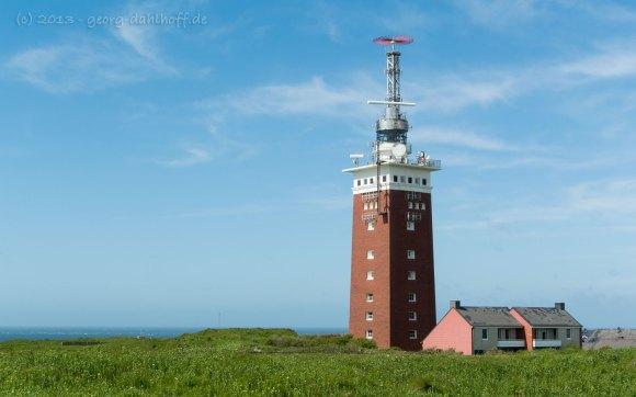 Der Leuchtturm (ehemaliger Flakturm) - Bild Nr. 201306020613