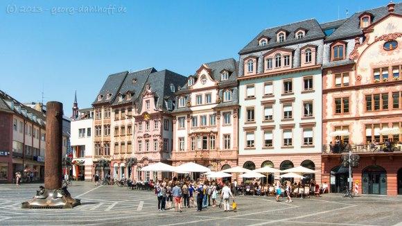 Die Mainzer Markthäuser - Bild Nr. 201307071590
