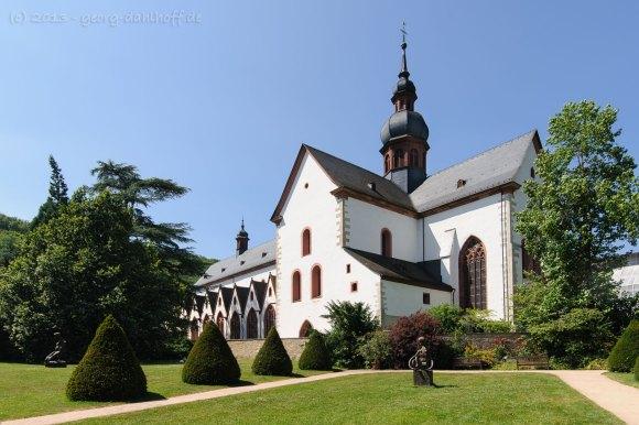 Kloster Eberbach - Bild Nr. 201307210527