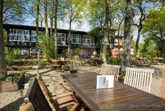 Restaurant Gedeonseck - Ein Platz mit Aussicht - Bild Nr. 201404132862