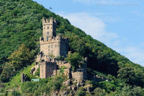Burg Sooneck - Bild Nr. 201309060765