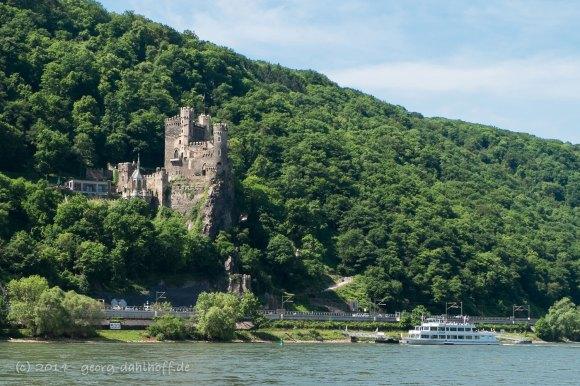 Burg Rheinstein - Bild Nr. 201405040353