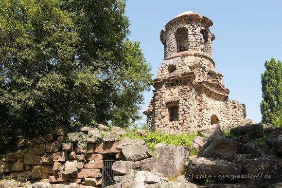 Ruine - Bild Nr. 201406090707