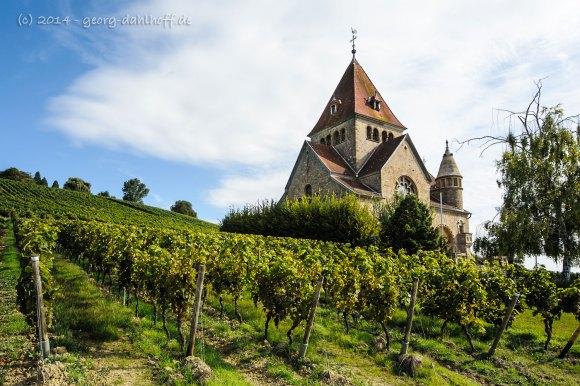 Die Kreuzkapelle - Bild Nr.  201408303566