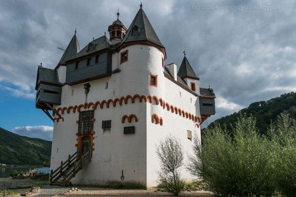 Burg Pfalzgrafenstein - Bild Nr. 201409271334