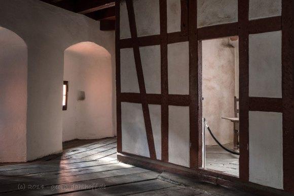 Pfalzgrafenstein: Innenräume - Bild Nr. 201409271349