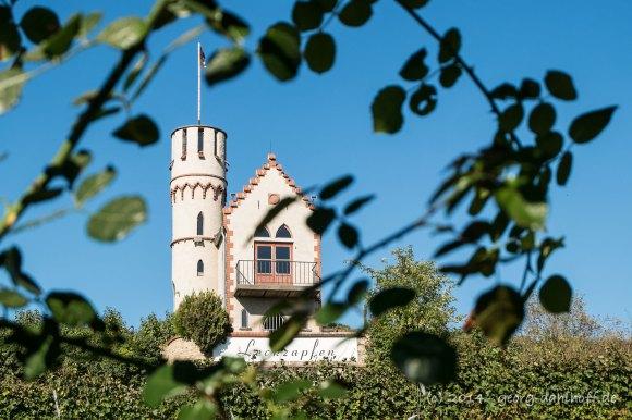 Miniaturburg Leckzapfen - Bild Nr. 201410191540