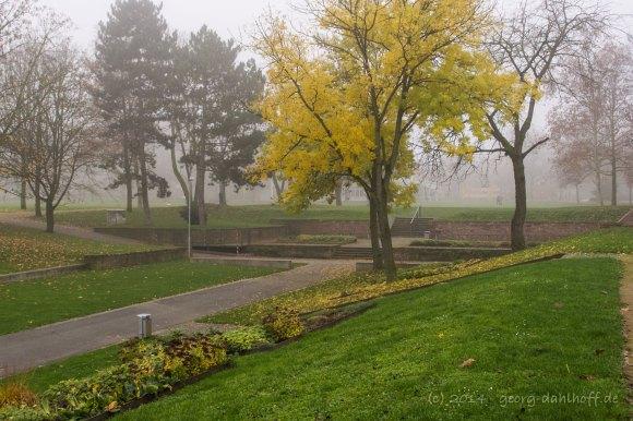 Fort Weisenau - Bild Nr. 201411231010