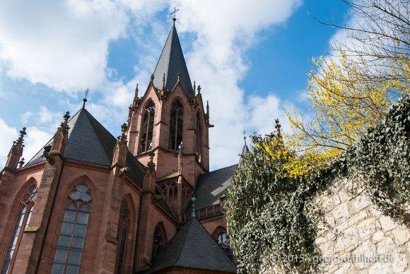 Katharinenkirche Oppenheim - Bild Nr. 201503281769