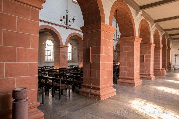 Basilika St. Lambert - Bild Nr. 201504061925