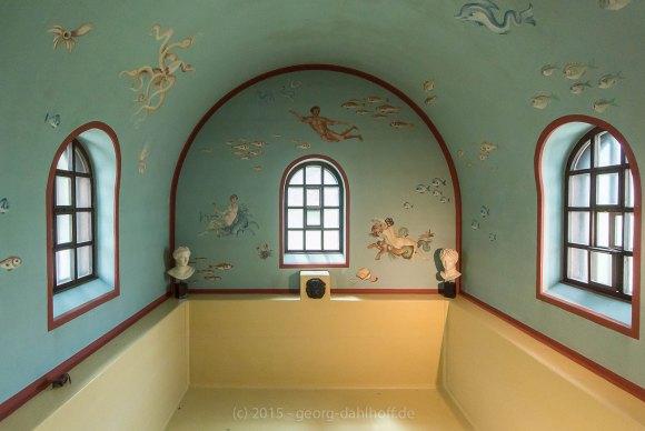 Villa Borg: Kaltbad - Bild Nr. 201507194732