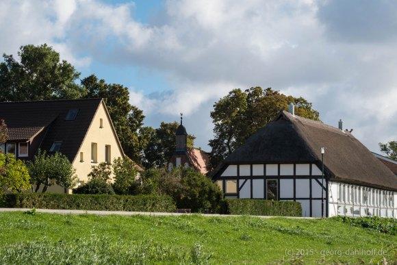 Häuser in Waase - Bild Nr. 201509263261
