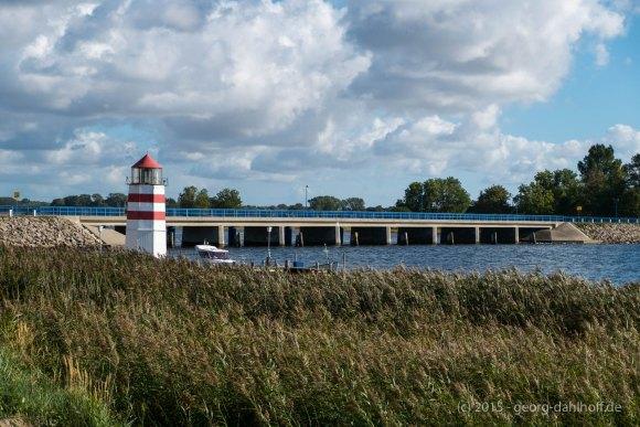 Brücke zwischen Rügen und Ummanz - Bild Nr. 201509263313