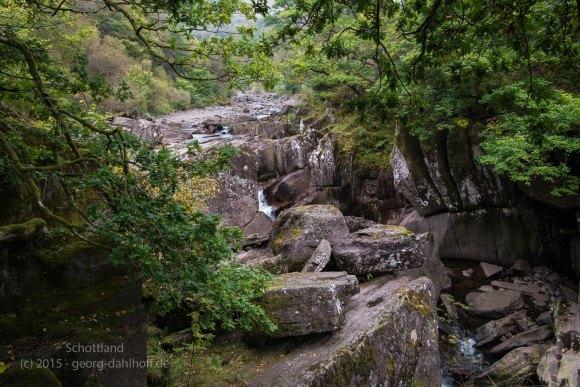 Bracklinn Falls - Bild Nr. 201510053333