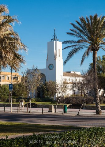 Pfarrkirche San Fernando de Palma - Bild Nr. 201603044081