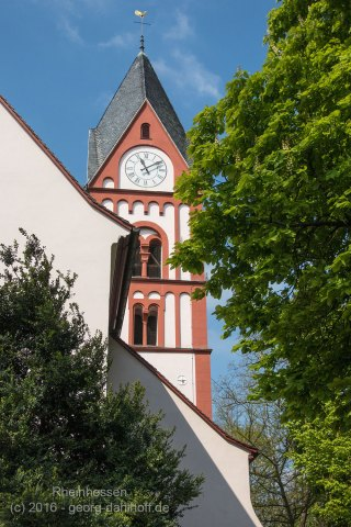 Bergkirche Osthofen  Bild Nr. 201605010042