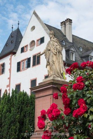 Germania in Eltville/Rhein - Bild Nr. 201606050342