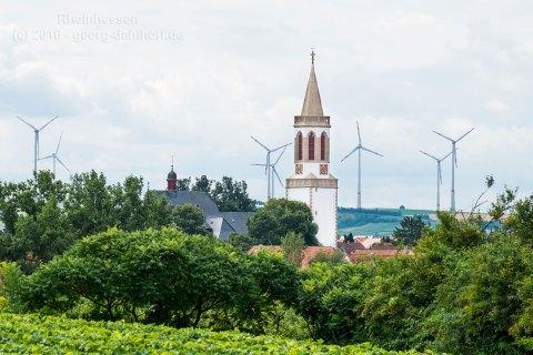 Simultankirche Gau-Odernheim - Bild Nr. 201607304831