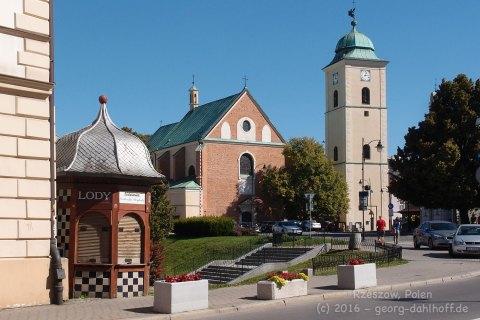 Bild Nr. 201608281224 - Pfarrkirche St. Adalbert und St. Stanislaus