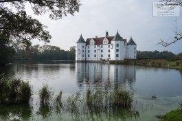 Schloss Glücksburg - Bild Nr. 201710152374