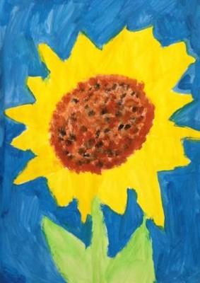 Sonnenblume Grundschule