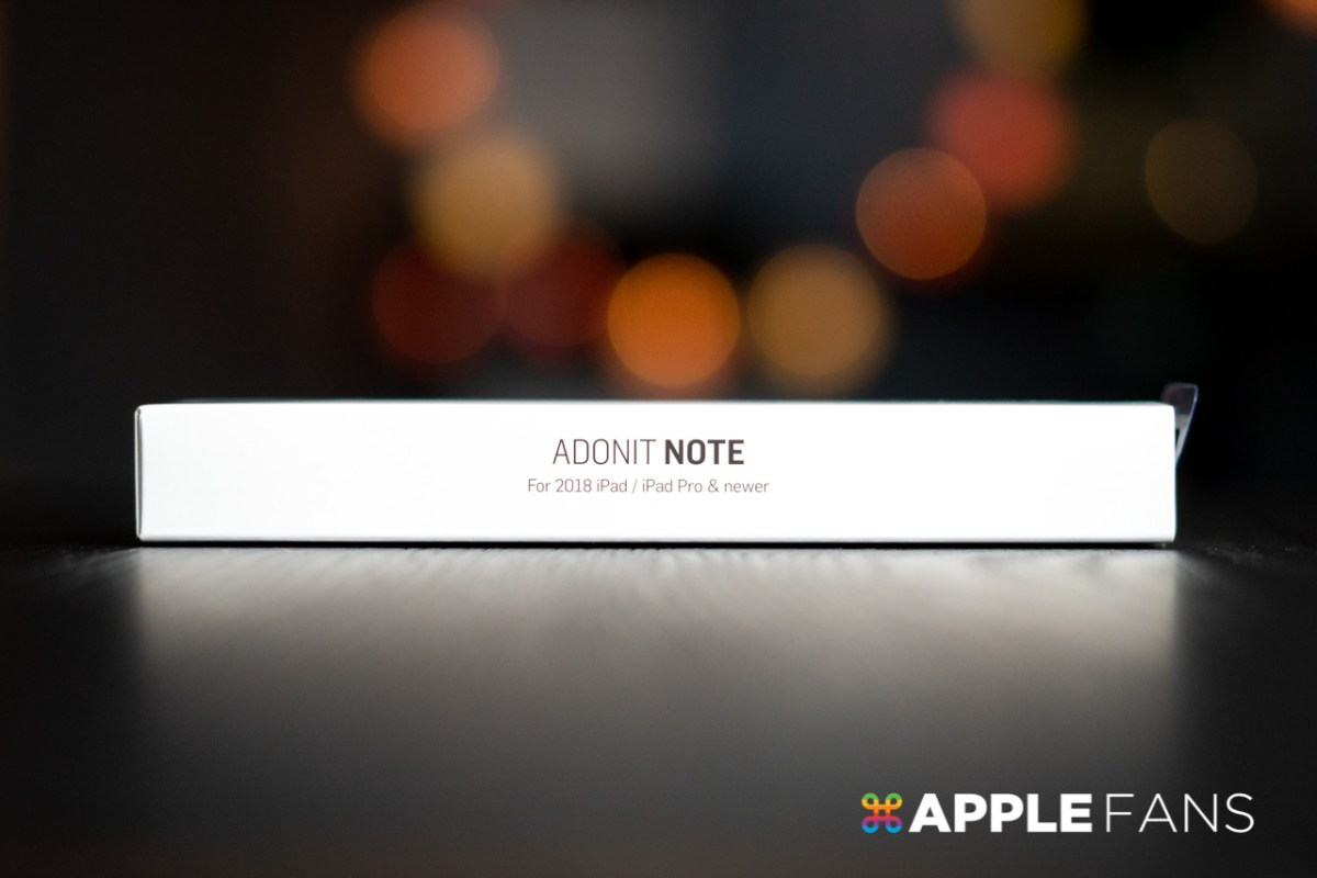 Adonit Note