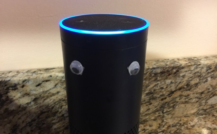 How to put Amazon Echo shopping list items in Wunderlist