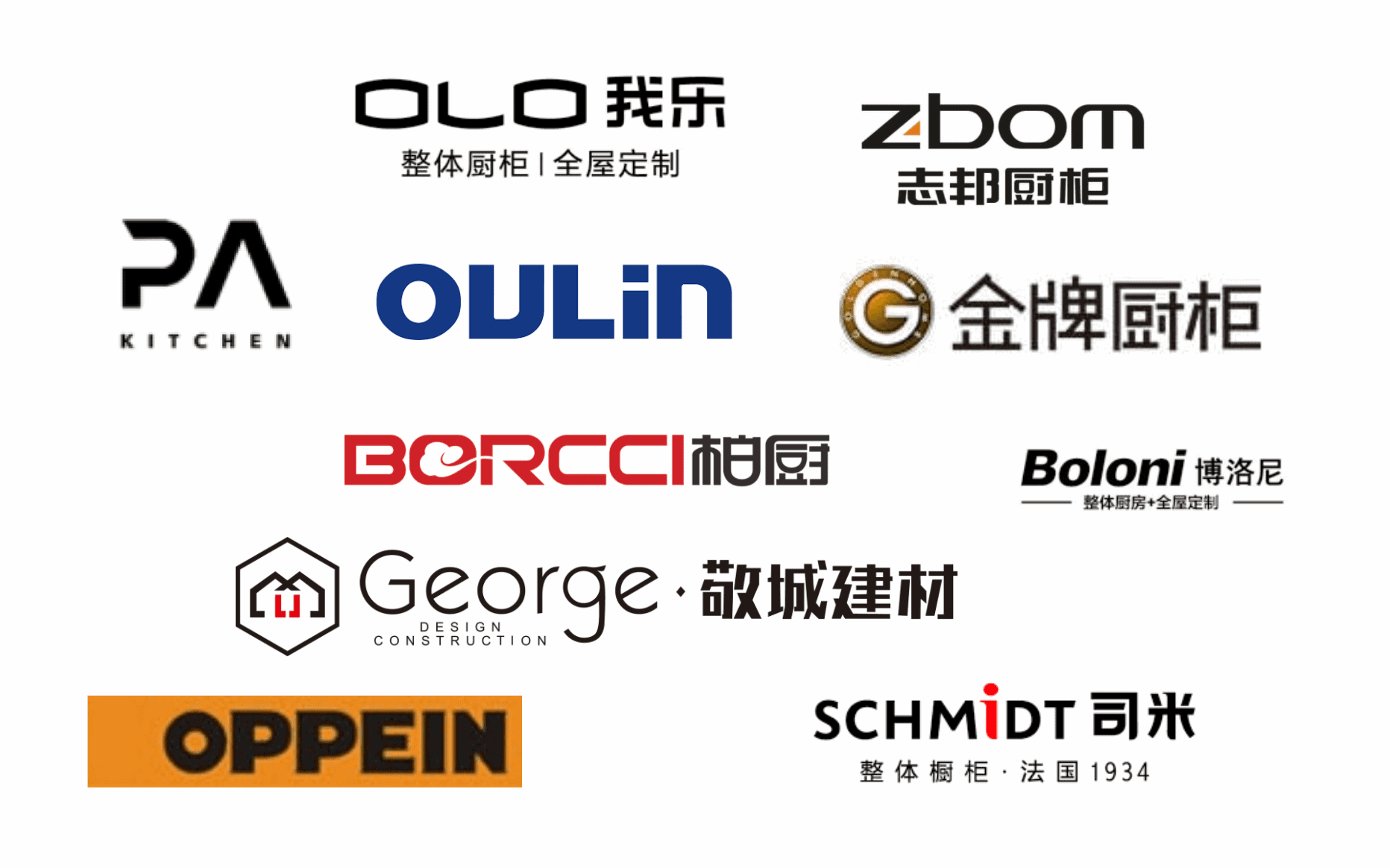 Top 10 Kitchen Cabinet Makers In China The Definitive Guide