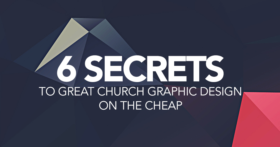 6 secrets to great