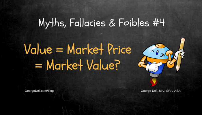 Myths, Fallacies and Foibles #4 v 3-