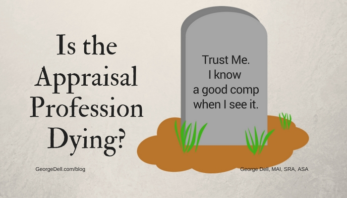 Dying Profession Graphic
