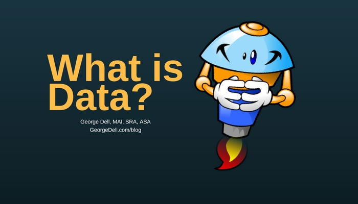 What is Data?