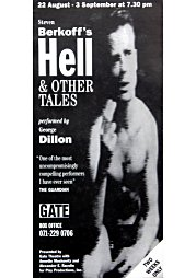 1994, Hell - Gate