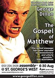 2004, The Gospel of Matthew - Edinburgh, Assembly