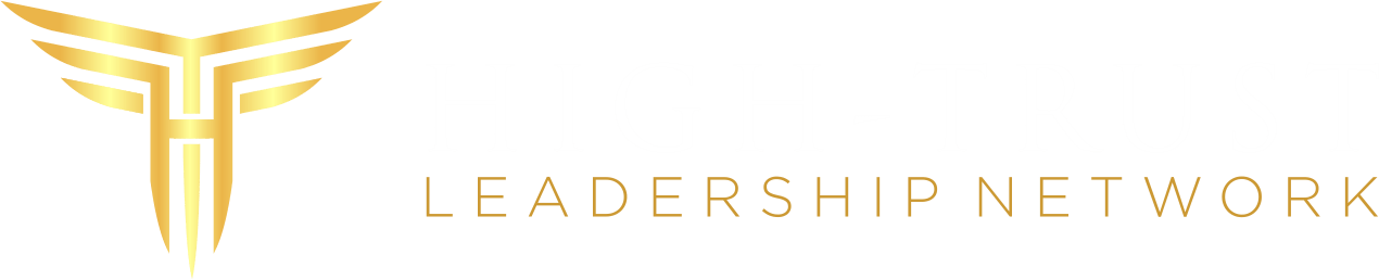 About – High-Trust Leadership & Teamwork