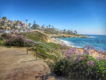 Views Of San Diego In Hdr Gmf Journal