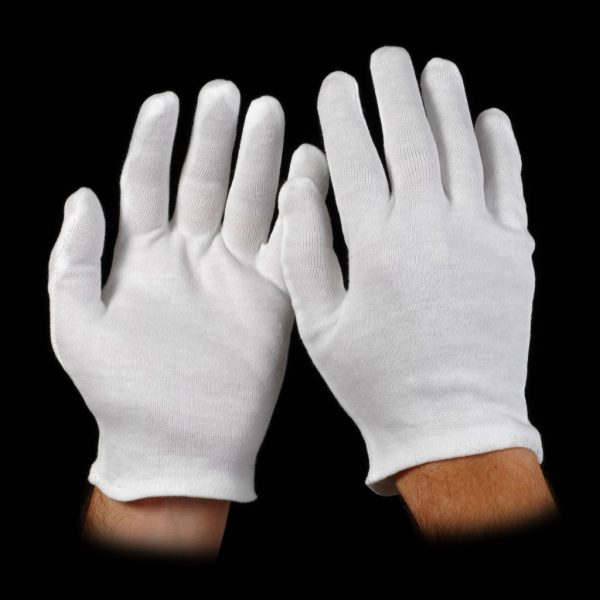 Item 75 Medium Weight Server Gloves - George Glove