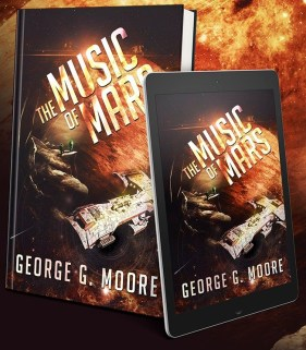 The Music of Mars Book Photo