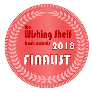 Wishing Shelf Book Award Finalist