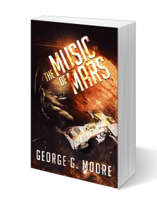The Music of Mars Ad